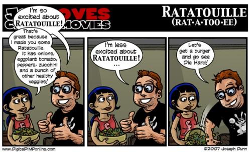 Joe Loves Crappy Movies