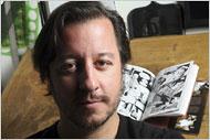The bearded dean of web comics