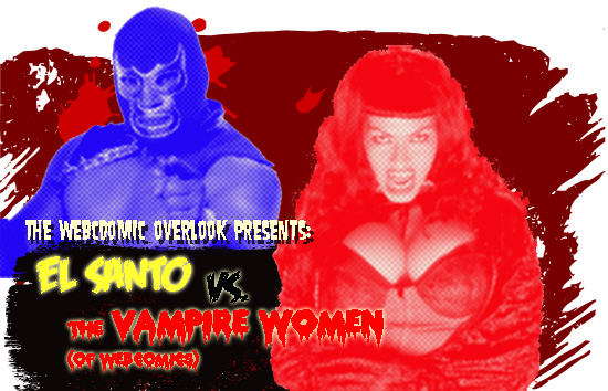 El Santo vs. The Vampire Women: Requiem