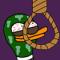Duck Duck Noose