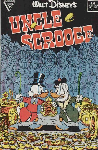 Uncle Scrooge 6
