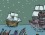 The Webcomic Overlook #228: OysterWar
