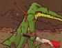One Punch Reviews #87:Battlecroc