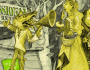 The Webcomic Overlook #235: Hobo Lobo ofHamelin