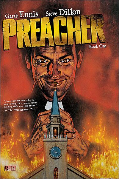 preacher-book-one
